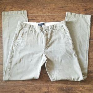 Men's Banana Republic Khaki Pants